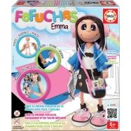 Studentka Emma - sestav si svou panenku
