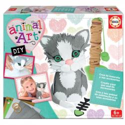 Kotě - vytvoř si svého mazlíčka