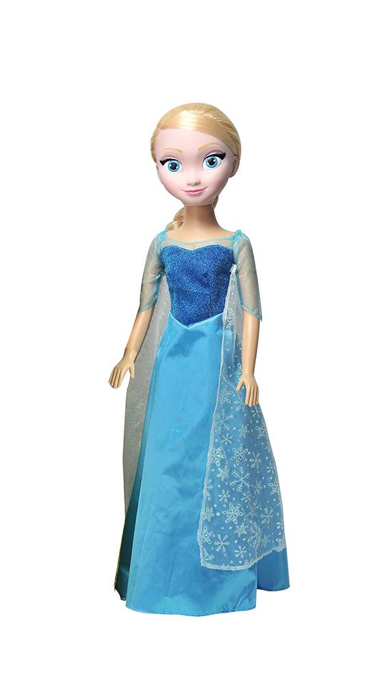 Princezná Bambolina 80 cm