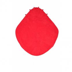 Vložka Cocoon - červená