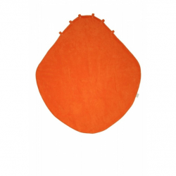 Vložka Cocoon - oranžová