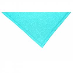 Letná deka 80 x 100 cm aqua
