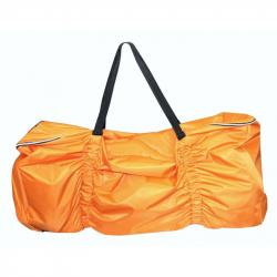 Cestovní obal na kočárek oranžový