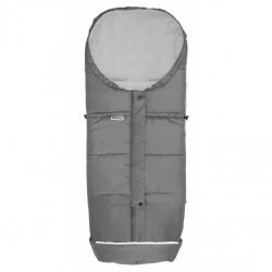 Fusak MONTI 3v1 tmavě šedý + světle šedý