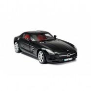R/C  Mercedes-Benz SLS AMG Bluetooth RC 1:16