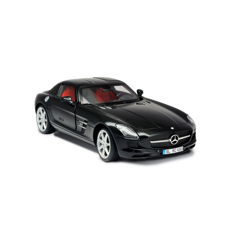 R/C  Mercedes-Benz SLS AMG Bluetooth RC 1:16
