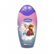 Frozen šampón & kondicionér 200ml