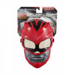 Maska Power Rangers so zvukmi