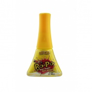 BO-PO lak na nechty žltý Day Camp
