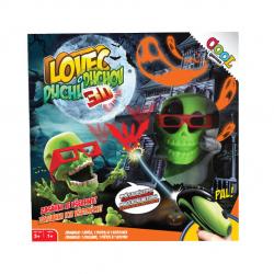 Cool games Lovec duchov 3D