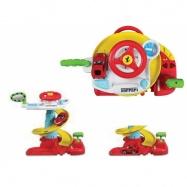 Ferrari hrací sada s volantem