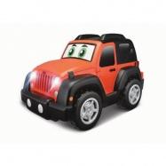 Jeep RC s volantom
