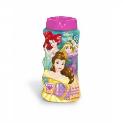 Kúpeľový a sprchový gél Princess 475 ml