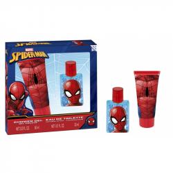 Darčeková sada Spiderman EDT 30 ml + sprchový gél 60 ml