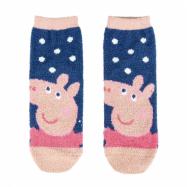 Protišmykové ponožky Prasiatko Peppa