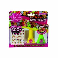 BO-PO aktivity pack jídlo