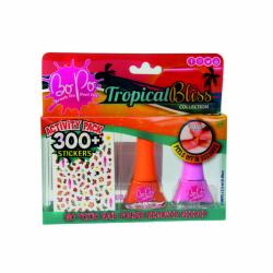 BO-PO  aktivity pack tropické  království