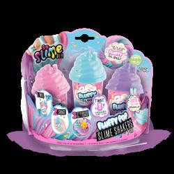 So Slime Fluffy 3 pack
