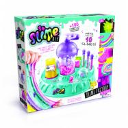 So Slime továrna na sliz pro holky 2