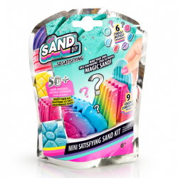 So Sand čarovný piesok sáčok