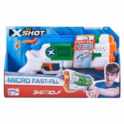 X-SHOT Micro Fast-fill vodné pištole