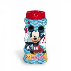 Šampón a shower gel 2v1 Mickey 475 ml