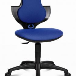 Rosnące krzesełko Ergo S' Cool niebieskie