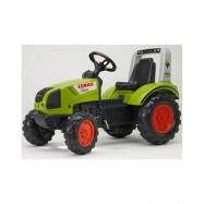 Traktor zelený Claas Arion 430