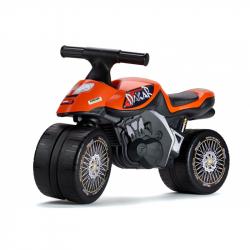 Odrážadlo Dakar Baby Moto