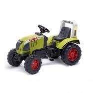 Traktor Claas Arion šlapací zelený