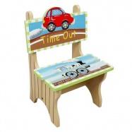 Fantasy Fields - Pojazdy - Ławka dla dzieci