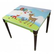 Fantasy Fields - Kúzelný les - Hrací stôl