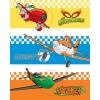 Dětská deka Letadla II 02