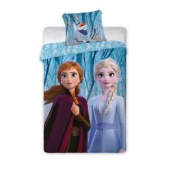 Detské obliečky Frozen 140x200 cm