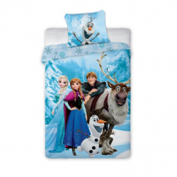 Detské obliečky Frozen 1 140x200 cm