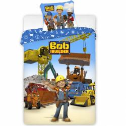 Detské obliečky Bob staviteľ 140x200 cm