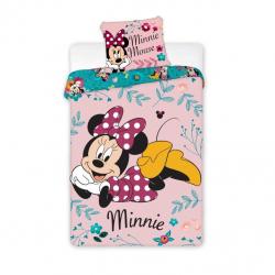 Detské obliečky Minnie Mouse 140x200 cm