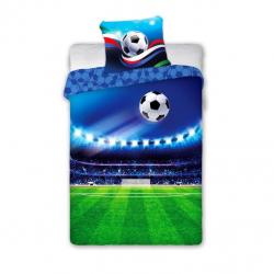 Detské obliečky Futbal 140x200 cm