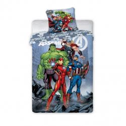 Detské obliečky Avengers Comics 140x200 cm