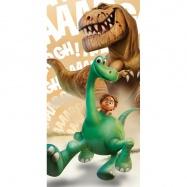 Dětská osuška Hodný dinosaurus 01