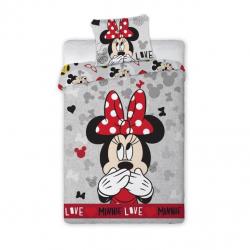 Detské obliečky Minnie Mouse 061