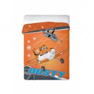 Dětský přehoz Letadla II 03
