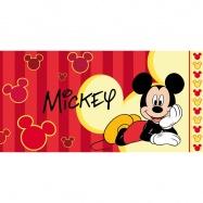 Dětská osuška myšák Mickey 006