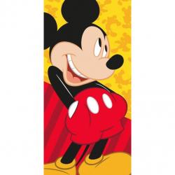 Dziecięcy ręcznik kąpielowy Myszka Mickey 25