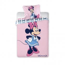 Dziecięce pościel Minnie Mouse118 135 x 100 cm