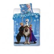 Dětské povlečení Ledové království-Frozen 105 Frozen 140x200 cm