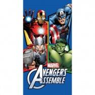 Dětská osuška Avengers 01