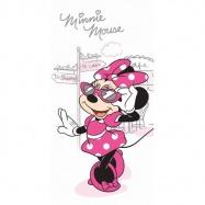 Detská osuška Minnie 056