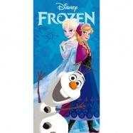 Dětská osuška Ledové království Frozen 02
