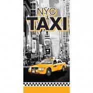 Detská osuška Taxi NYC